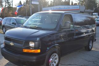 Used 2014 Chevrolet Express V6 engine, 1500 for sale in Richmond Hill, ON