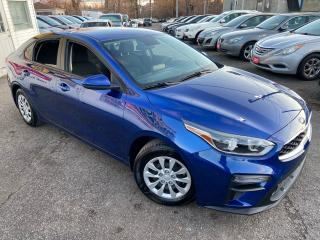 Used 2020 Kia Forte LIKE NEW/ LX/ AUTO/ REVERSE CAM/ TINTED/ PWR GROUP for sale in Scarborough, ON