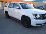 2015 Chevrolet Tahoe 4x4,6 passenger,ex-police