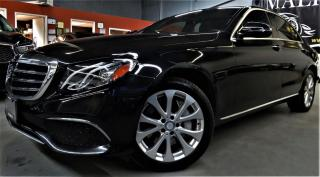 Used 2017 Mercedes-Benz E-Class E 300 CLASSIC PKG for sale in North York, ON