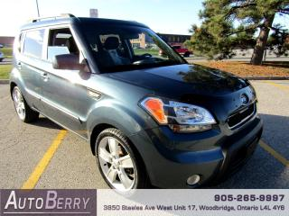 Used 2011 Kia Soul 4U - 2.0L - FWD for sale in Woodbridge, ON