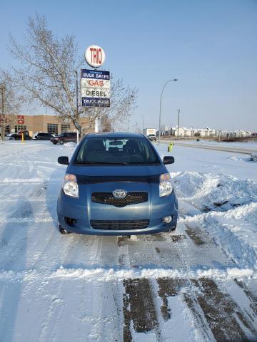 2008 Toyota Yaris AT