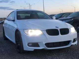 Used 2011 BMW 3 Series 335i xDrive for sale in Oakville, ON