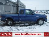 2007 Ford RANGER SPORT SUPERCAB 2WD 3.0L