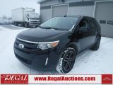 Photo of Black 2013 Ford Edge