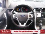 2013 Ford Edge SEL 4D Utility AWD 3.5L