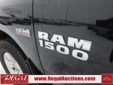 2017 RAM 1500 SXT Quad Cab SWB 4WD 5.7L