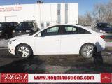 2014 Chevrolet Cruze 1LT 4D Sedan Turbo 1.4L