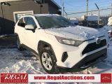 Photo of White 2019 Toyota RAV4