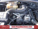 2006 Jeep Liberty Sport 4D Utility 4WD
