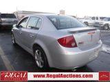 2006 Pontiac PURSUIT GT 4D SEDAN