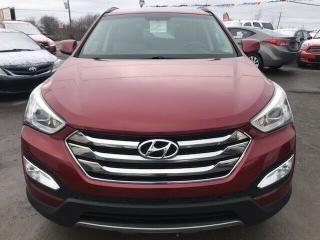 Used 2013 Hyundai Santa Fe Premium for sale in Gloucester, ON