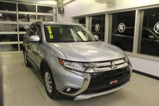 Used 2016 Mitsubishi Outlander GT AWC 4 portes for sale in Lévis, QC