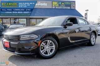 Used 2019 Dodge Charger SXT for sale in Guelph, ON