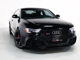 Used 2015 Audi RS 5 4.2   S-LINE   CARBON FIBRE   BLINDSPOT for sale in Vaughan, ON
