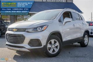 Used 2019 Chevrolet Trax LT for sale in Guelph, ON