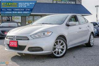 Used 2013 Dodge Dart SXT for sale in Guelph, ON