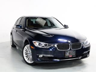 Used 2013 BMW 3 Series 328i xDrive   LUXURY   NAVI   SUNROOF for sale in Vaughan, ON