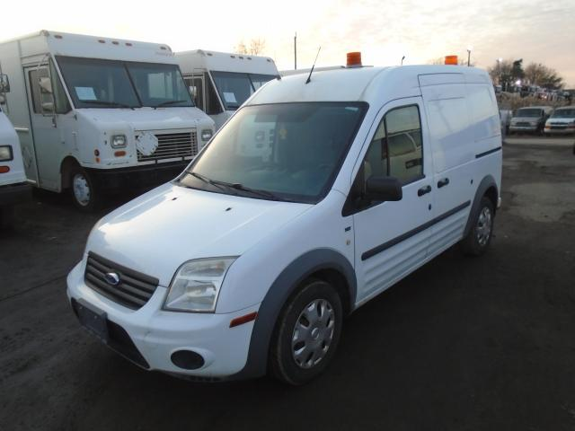 2010 Ford Transit Connect 114.6  XLT