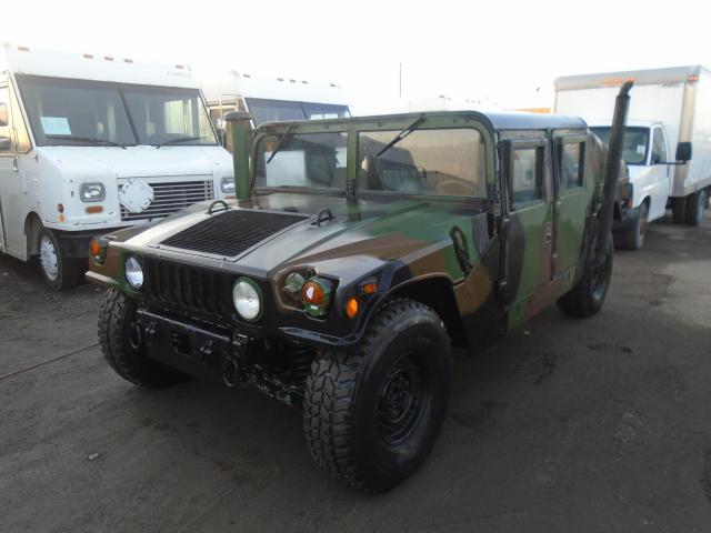 2002 Hummer H3