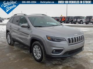New 2020 Jeep Cherokee North 4X4 | HEATED SEATS | REMOTE START for sale in Indian Head, SK