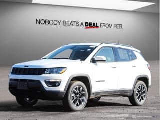 New 2020 Jeep Compass Sport for sale in Mississauga, ON