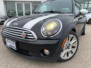 Used 2010 MINI Cooper HARDTOP for sale in Guelph, ON