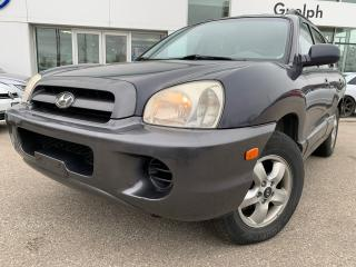 Used 2005 Hyundai Santa Fe for sale in Guelph, ON
