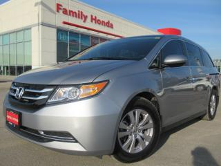 Used 2016 Honda Odyssey 4dr Wgn EX  | Great Value! | for sale in Brampton, ON