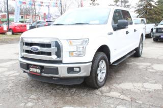 Used 2015 Ford F-150 SOLD for sale in Mississauga, ON