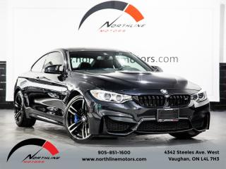 Used 2015 BMW M4 Carbon Roof|Navigation|Driver Assist|Heads Up Disp|Premium for sale in Vaughan, ON