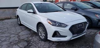 Used 2019 Hyundai Sonata 2.4L for sale in North York, ON