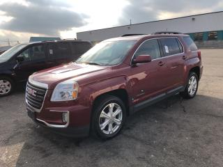 Used 2017 GMC Terrain SLE2 AWD V6 ONE OWNER NO ACCIDENTS for sale in Smiths Falls, ON