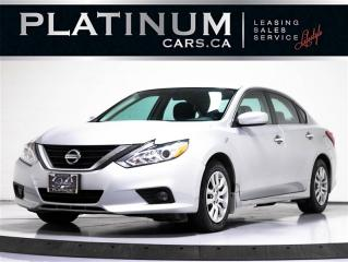 Used 2016 Nissan Altima KEYLESS ENTRY, PASSENGER GROUP, PUSH TO START for sale in Toronto, ON