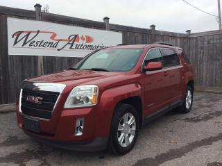 Used 2013 GMC Terrain SLE-2 for sale in Stittsville, ON