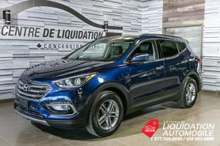 Used 2017 Hyundai Santa Fe Sport SE+AWD+TOIT+MAGS for sale in Laval, QC