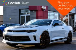 Used 2018 Chevrolet Camaro 1LS|BOSE.Audio|Sat.Radio|Backup-Cam|6-Speed.Manual|KeyLess for sale in Thornhill, ON