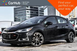 Used 2019 Chevrolet Cruze Premier|Sat.Radio|Backup_Cam|KeyLess|Remote.Start|Heat.Frnt.Seats| for sale in Thornhill, ON