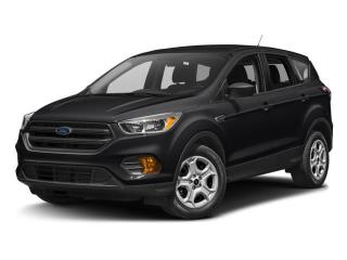 Used 2017 Ford Escape SE for sale in Hamilton, ON