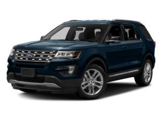 Used 2016 Ford Explorer XLT for sale in Hamilton, ON