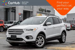 Used 2018 Ford Escape SEL|Intelligent-4WD|Backup_Cam|Sat.Radio|Heat.Frnt.Seats|Bluetooth| for sale in Thornhill, ON
