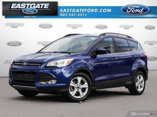 Used 2015 Ford Escape SE for sale in Hamilton, ON