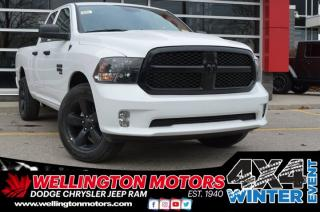 New 2019 RAM 1500 Classic Express for sale in Guelph, ON
