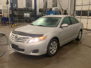 Used 2011 Toyota Camry LE NO Accidents | 1-Owner | CERTIFIED for sale in Waterloo, ON