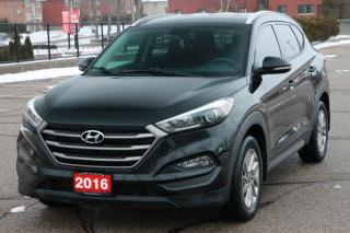 Used 2016 Hyundai Tucson Premium AWD | NO Accidents | CERTIFIED for sale in Waterloo, ON
