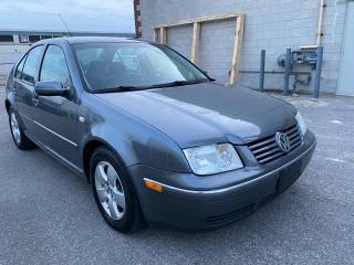 Used 2005 Volkswagen Jetta Sedan GLI,GLI for sale in Toronto, ON
