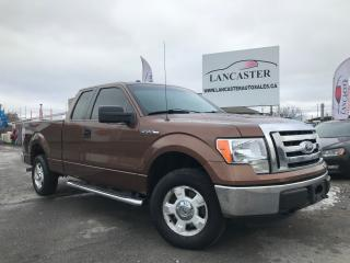 Used 2011 Ford F-150 Supercab 145