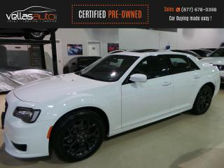 Used 2019 Chrysler 300 S AWD| NAVIGATION| PANORAMIC ROOF| LEATHER for sale in Vaughan, ON