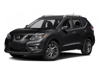 Used 2016 Nissan Rogue AWD SL, Leather, Navigation, Panoramic roof. for sale in Scarborough, ON