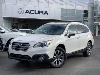Used 2017 Subaru Outback 3.6R Touring TOURING | AWD | NEWBRAKES | NEWTIRES | NOACCIDENTS for sale in Burlington, ON